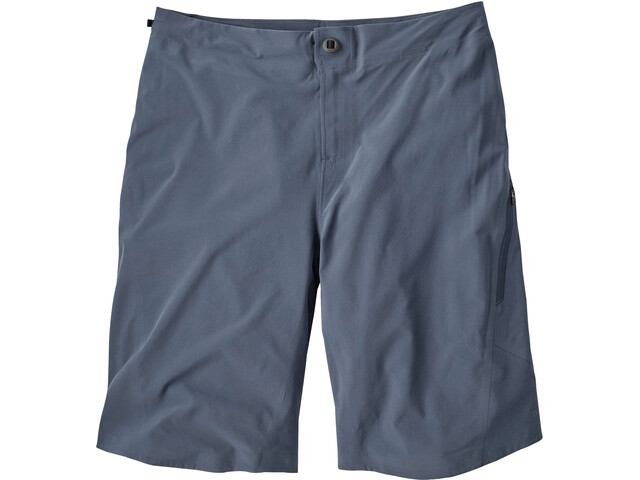 Patagonia Dirt Roamer Bike Shorts Herr dolomite blue